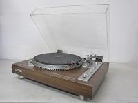 パイオニア ターンテーブル XL-1550 レコードプレーヤー
