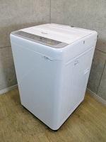 パナソニック 全自動洗濯機 NA-F50B10