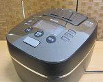 タイガー 土鍋圧力IHジャー 炊飯器 JKX-S100-KM