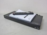 府中市にてブルーレイレコーダー FBR-HW1000を買取ました