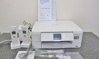 ブラザー プリビオ 複合機 インクジェットプリンター MFC-J837DWN