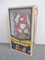 スーパーロボット烈伝 真ゲッターロボ 真ゲッター1 フィギュア SR-15