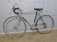 ブリヂストン ユーラシア ヴィンテージ ロードバイク