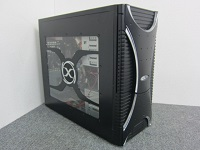 ゲーミングPC Core 2 Quad SLB8V 2.83GHz 4GB GoForceGTS250