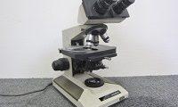 オリンパス システム双眼生物顕微鏡 BH-2