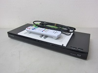 日野市にてブルーレイレコーダー DMR-BRS520を買取ました