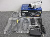 パナソニック デジタルハイビジョン ビデオカメラ HDC-TM300