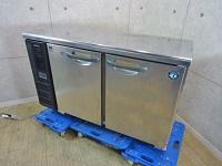 ホシザキ 冷凍冷蔵庫 コールドテーブル RT-120PTE