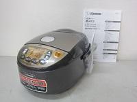 日野市にて 象印 IH炊飯器 NP-VQ10 を買取ました