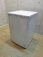 府中市にて ノーフロスト 冷凍庫 FFU-110R を買取ました