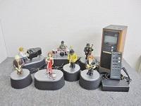 KENWOOD LITTLE JAMMER PRO リトルジャマープロ LJP01-K ゲストボーカルセット