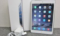 Apple iPad mini A1432 シルバー