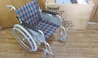 幸和製作所 TacaoF 車椅子 B-30