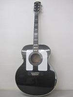 ヤマハ アコースティックギター エレアコ CJ-8XE