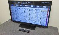 東芝 レグザ 液晶テレビ
