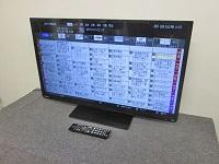 東芝 レグザ 液晶テレビ 32S10