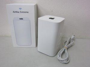 AirMac_ベースステーション_ME918J/A