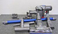 ダイソン Digital Slim モーターヘッド コードレスクリーナー サイクロン掃除機 DC45