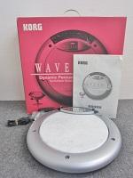 八王子市にて コルグ 電子ドラム WD-X を買取ました