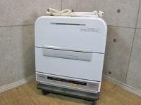 東村山市にて パナソニック 食洗機 NP-TM6 を買取ました