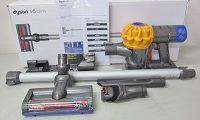 ダイソン サイクロン式 コードレスクリーナー 掃除機 SV07