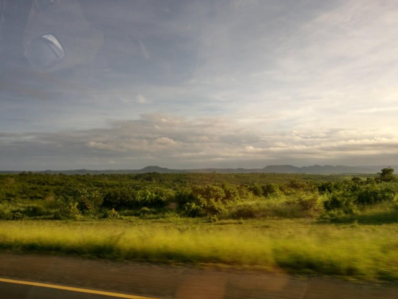 タンザニア訪問中の写真が届きました!【パート2】