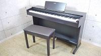 ヤマハ ARIUS 電子ピアノ YDP-143