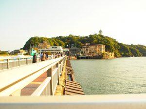江ノ島探索