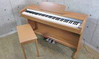 ヤマハ 電子ピアノ YDP-131C 椅子付き