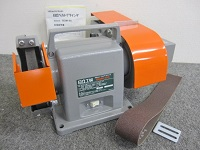 東村山市にて 日立 グラインダー BGM-50 を買取ました