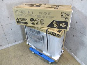 三菱 MSZ-GV2817 新品 エアコン