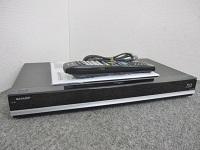大和市にて ブルーレイレコーダー BD-T1800 を買取ました