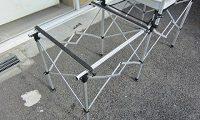 コールマン 折り畳み式 プロスタイルキッチンテーブル 170-7590