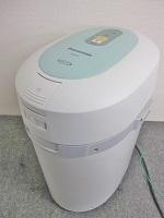 パナソニック 家庭用生ごみ処理機 生ごみリサイクラー MS-N23