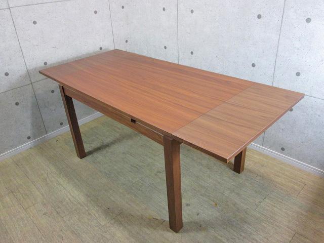 世田谷区にてウニコ製ダイニングテーブル エクステンション TRITOシリーズを出張買取しました