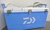 ダイワ トNSランク大将2 クーラーボックス 3500WD ブルー