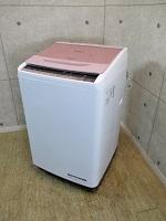 日立 全自動洗濯機 BW-7WV
