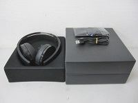 所沢市にてソニー ヘッドセット CUHJ-15005を買取ました