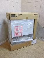 八王子市にて INAX 洗面化粧台 FRN-603Rを買取ました