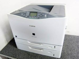 キヤノン A3 Satera レーザープリンター LBP9650Ci