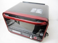 東芝 過熱水蒸気オーブンレンジ ER-JZ3000