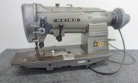 SEIKO 1本針 工業用ミシン LSW-8BLM