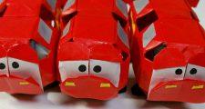 カーズ 折り紙ツムツム