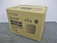 緑区にて 三菱 IH炊飯器 NJ-VE108-W を買取ました