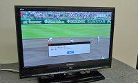 三菱 液晶テレビ LCD-26BHR500
