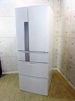 三菱 冷凍冷蔵庫 MR-JX61X