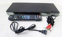 パナソニック ブルーレイレコーダー DMR-BRW500
