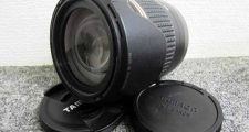 タムロン カメラレンズ 18-270mm F/3.5-6.3 DiⅡ rc PZD