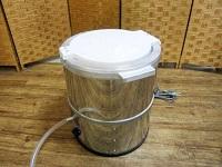 中部コーポレーション プロシェフ調理器 野菜脱水機 VS-250N
