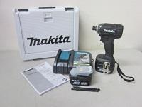 マキタ 電動インパクトドライバー TD138DRFX